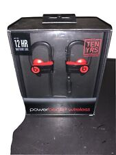 NEW Powerbeats3 Wireless In-Ear Headphones - The Beats Decade Collection
