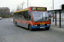 trustline harlow tl51bus harlow town sta 03 6x4 Quality Bus Photo