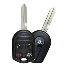 Ford Remote Head Key Fob Keyless Entry 4 Buttons Genuine OEM Uncut 164-R8073