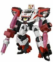 Tomica Hyper Rescue Drive Head Synchro Combined Set Armored Emperor w/ Tracking