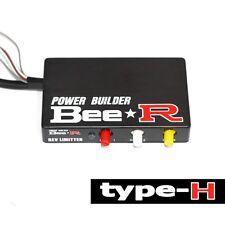 Bee-r Rev Limitador De Lanzamiento Tipo Control H Honda Crx Civic Integra Preludio H22 B20
