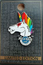 HARD ROCK LIVE ORLANDO GAY PRIDE UNICORN 2020 PIN