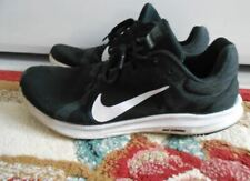 Nike running downshifter 8 corre Sport fitness pasillos zapatos UE 42 top 26,5 cm