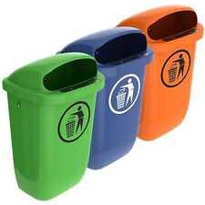SULO Papierkorb Abfallbehälter 5...