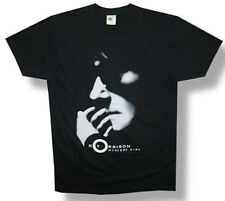 Roy Orbison-Mystery Girl-Portrait-Medium Black Lightweight T-shirt