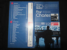 COFFRET 2 CD STORY OF THE BLUES / RAY CHARLES /