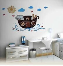 DIY Venice Wall Stickers Home Decorating Photo (multicolor