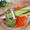 Cutter Stainless Steel Knife Graters Vegetable Tools Cooking Kitchen Peeler