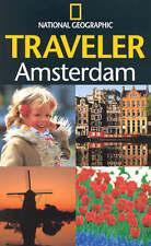 Amsterdam (National Geographic viajero), Catling, Chris, Libro Nuevo