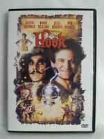 Hook (DVD, Widescreen, 2000)