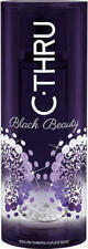 C-THRU BLACK BEAUTY EAU NATURAL SPRAY EDT FOR WOMEN BOXED 50ml