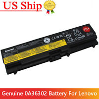 Genuine 70+ Battery for Lenovo ThinkPad T430 T420 L410 L510 W530 45N1007 0A36303