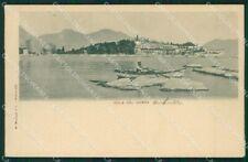 Brescia Isola del Garda cartolina KV3600