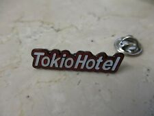 TOKIO HOTEL SPILLA SMALTATA NUOVA