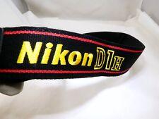 Camera Strap Nikon D1H Genuine OEM Genuine   Wide
