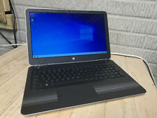 "HP Pavilion 15-AW053NR Laptop,15.6"" Touchscreen, AMD A12-9700p, 8GB, 1TB, Win 10"