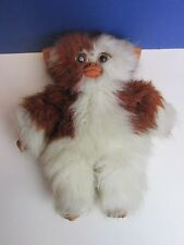 rare vintage GIZMO GREMLINS MOVIE SOFT PLUSH TOY QUIRON warner brothers 10""