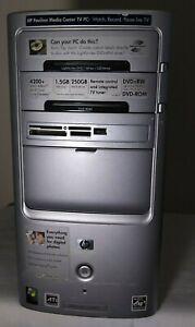 HP Pavilion a1467c ER906AA-ABA Desktop AMD Athlon 2.2GHz 2GB 250GB Win. Vista