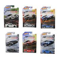 Hot Wheels Forza Horizon 4 Collection - Full Set of 6 Vehicles