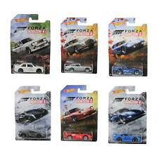 Hot Wheels 1:64 Forza Horizon 4 Collection - Full Set of 6 Vehicles