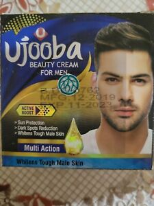 Ujooba cream for Men EXP 08/2023