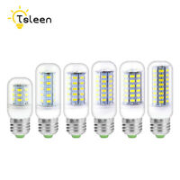 Ultra Bright 5730 LED Corn Bulb Lamp Cool/Warm White E27 Base 7/9/12/15/25W F66