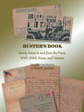 Buster's Book: Family Voices to and from the Fr. Junkins, Donald.#