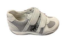 Naturino Toddler Sneakers Size 24