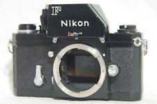 Nikon F Photomic FTN 35mm SLR Film Camera Black Body Only SN7240955 from Japan