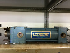 Vickers Air Cylinder - TF22CAEB - 1000 PSI