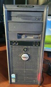 Dell Opliplex GX520 Desktop Windows XP Retro Gaming PC