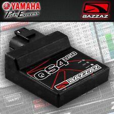 2015 YAMAHA YZFR3 YZF-R3 R3 BAZZAZ QS4 USB STAND ALONE QUICK SHIFTER KIT