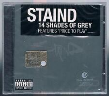 STAIND 14 SHADES OF GREY  CD F.C. SIGILLATO!!!