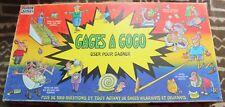 1988 ✤ GAGES À GOGO ✤ Jeu Parker