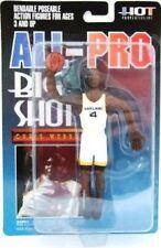 Baloncesto todo Pro Big Shot Chris Webber Figura De Acción