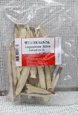 100 g  1 Bag Licorice Slice Root Herbal Tea Cooking