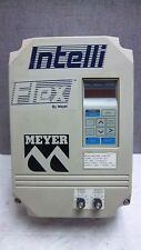 MEYER MACHINE INTELLI FLEX VFC-002-1 USED VFC0021