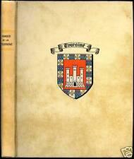 Visages de la TOURAINE ; 1948