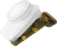 Master Brake Cylinder Compatible With