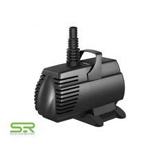 1500 GPH Aquarium Mag Drive Submersible Aquarium/Pond Water Pump