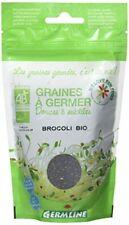 Germ'Line Graines Brocoli à Germer Bio 150 g