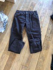 Benetton Jeans W35 L33