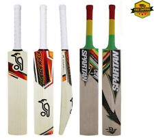 2 bats Deal Kookaburra Cricket Bat Blaze & Spartan CG Full size