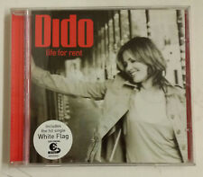 Dido Life For Rent CD 2003