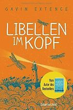 Libellen im Kopf: Roman von Extence, Gavin | Buch | Zustand gut