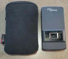 Optoma Technology PK201 Pico DLP Projector W/Case