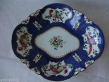 Blue Crown Staffordshire Porcelain & China