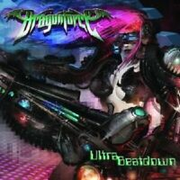 "DRAGONFORCE ""ULTRA BEATDOWN"" CD NEU"