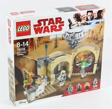 LEGO STAR WARS MOS EISLEY CANTINA 75205 SET - GREEDO SANDTROOPER - BNIB