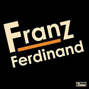 Franz Ferdinand - Franz Ferdinand - 180 Gram Vinyl LP (Embossed) *NEW & SEALED*